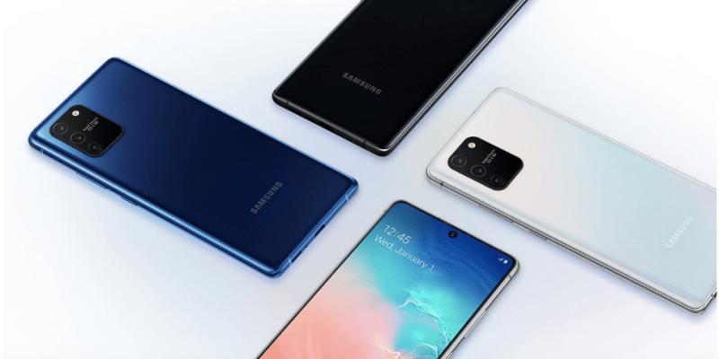 Inicia preventa en línea de los nuevos: Galaxy S10 Lite y Note10 Lite de Samsung - galaxy_s10_lite_samsung-800x400