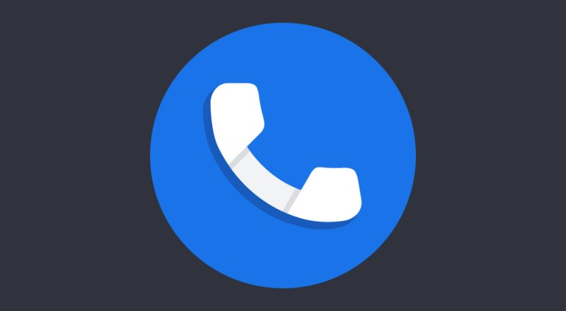 Google añadirá grabación de llamadas en su aplicación Teléfono para Android - google-phone-app-logo