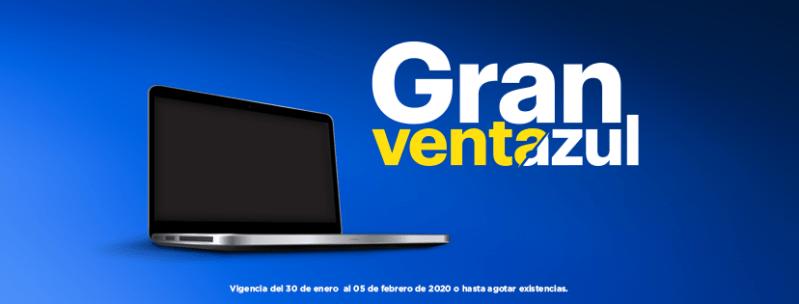 Best Buy lanza su Gran Ventazul ¡con grandes ofertas! - gran-venta-azul