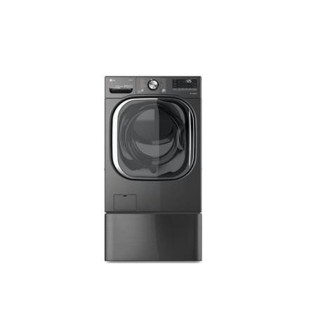 LG presenta su innovación más avanzada en lavadoras con inteligencia artificial