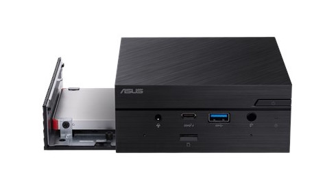 ASUS Mini PC PN62, ultracompacta con procesadores Intel Core de décima generación - mini_pc_pn62_asus