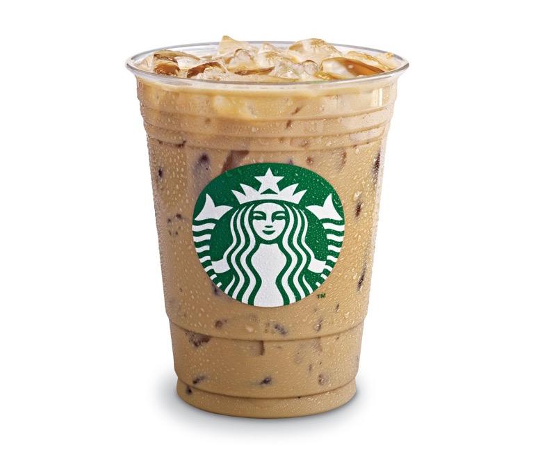 Las 10 bebidas originales de Starbucks ¡que tienes que probar! - mocha-blanco-800x670