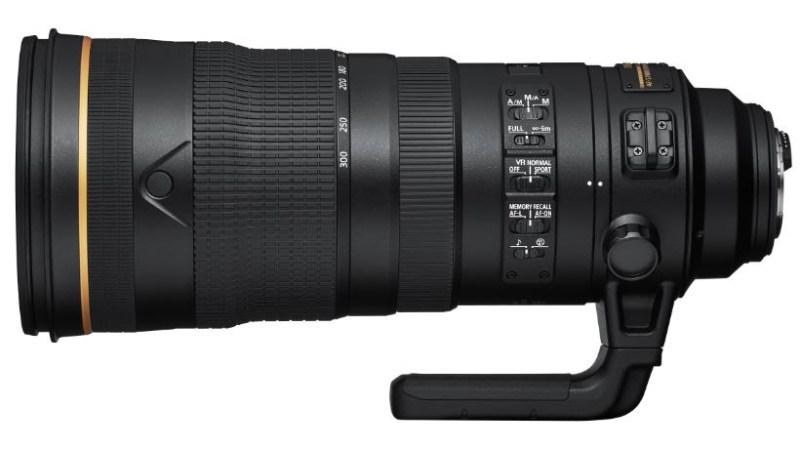 Nikon lanza productos innovadores de montura Z, montura F y Coolpix - montura-f-nikon