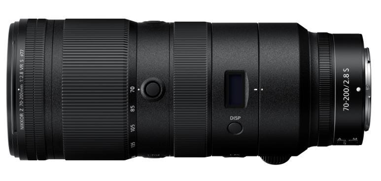 Nikon lanza productos innovadores de montura Z, montura F y Coolpix - nikkor-z