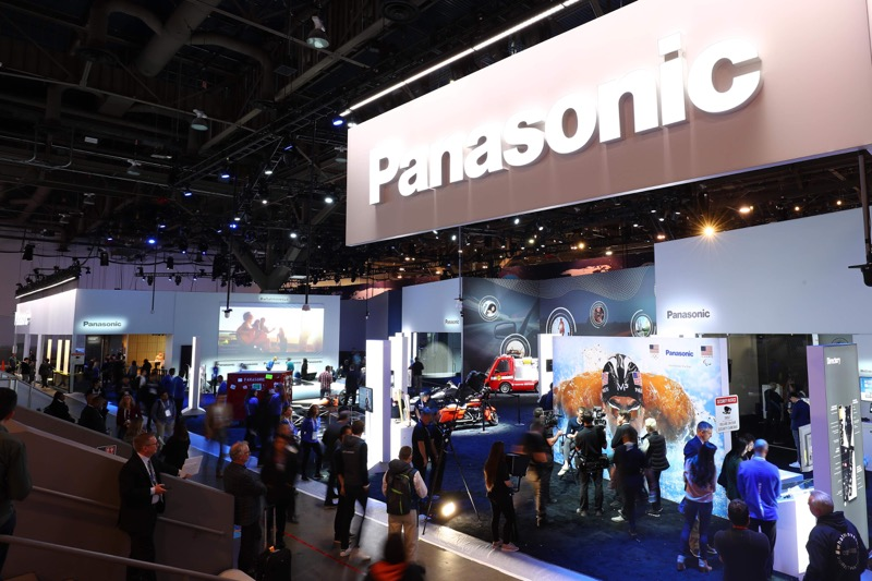 Panasonic CES 2020: Audífonos true-wireless, altavoz para gamers y televisor OLED diseñado en Hollywood - panasonic-ces-2020