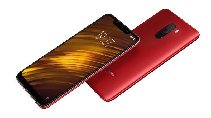 Adiós a POCO by Xiaomi, la submarca ahora será independiente - poco-f1-pocophone