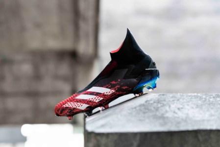 Predator 20 Mutator, el primer calzado en incorporar DEMONSKIN de Adidas