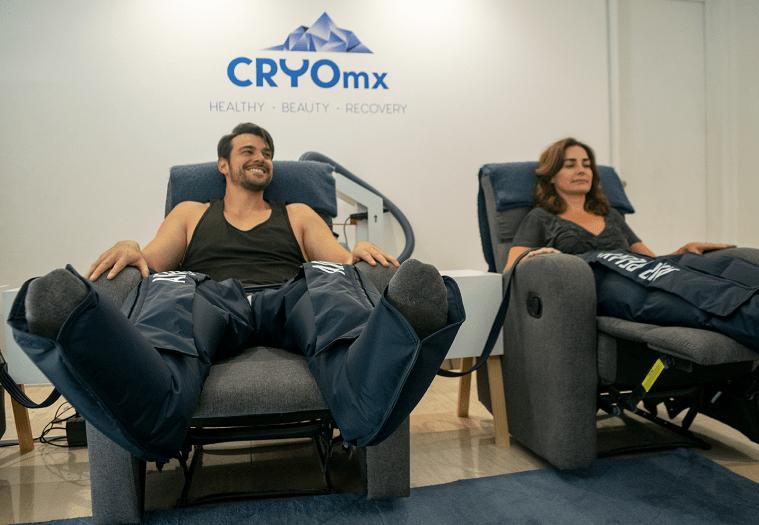 ¿Qué es la presoterapia y en qué beneficia a tu cuerpo? - presoterapia