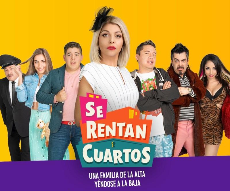 """Estreno de la segunda temporada de """"Se rentan cuartos"""" por Comedy Central - segunda-temporada_se-rentan-cuartos"""