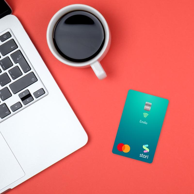 Stori, la tarjeta de crédito que puede ser solicitada 100% desde tu celular - story-tarjeta-credito