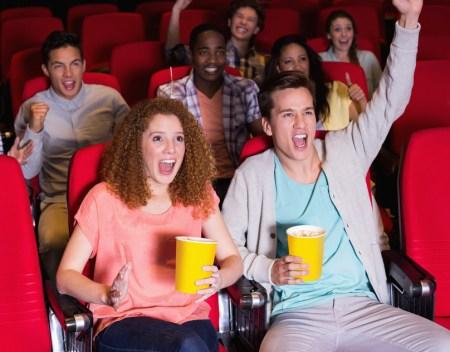 6 razones para disfrutar el Super Bowl en el cine