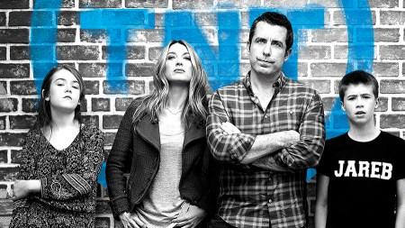 Llega el final de la cuarta temporada de The Detour por TNT Series