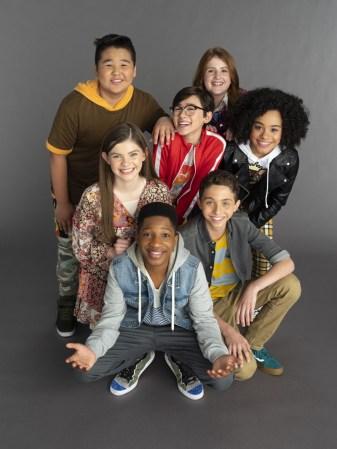 Nickelodeon anuncia el estreno «Todo Eso» ¡regresa el show de sketches humorísticos!