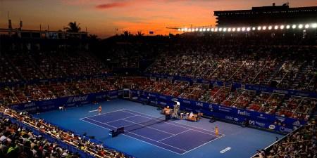 Abierto Mexicano de Tenis 2020, los datos que debes conocer