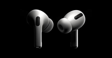AirPods Pro más económicos: un reporte señala que Apple los presentará este 2020