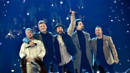 Backstreet Boys en México: promete un imperdible espectáculo