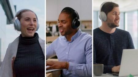 Nuevos audífonos con cancelación de ruido Bose 700 UC ¡el mundo será tu sala de conferencias!