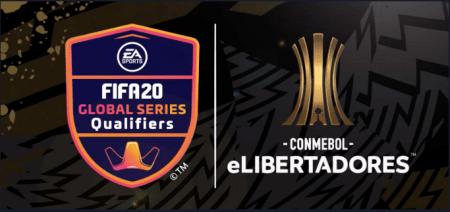 EA SPORTS y CONMEBOL anuncian detalles de calificación del Torneo de eLibertadores