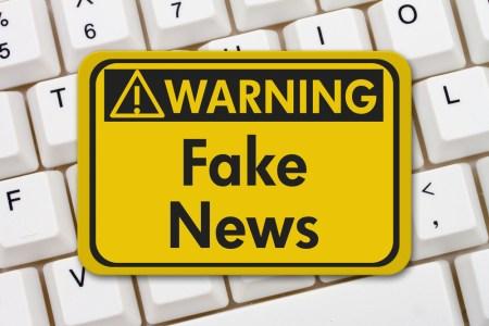 Cómo detectar una fake news y evitar ser víctima de y/o propagar noticias falsas