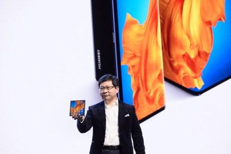 Huawei su nueva estrategia y una gama completa de dispositivos 5G