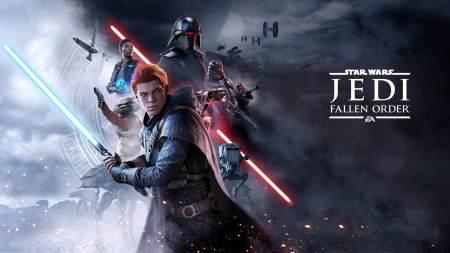 El tema de Star Wars Jedi: Fallen Order ¡ya disponible en Spotify/iTunes!