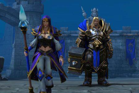 5 momentos en que Blizzard nos hizo creer en el poder del Amor y la Amistad