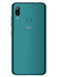 ZTE lanza dos nuevos smartphone: segunda versión Blade V10 Vita y ZTE Blade A5 2020 - zte-blade-v10-vita64gb-verde-back