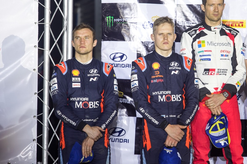 La tripulación de Hyundai suma segundo podio consecutivo en el Rally de Guanajuato 2020 - 2020_mexico_rally-de-guanajuato