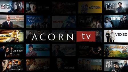 Acorn TV gratis durante 30 días para que disfrutes de series originales y exclusivas