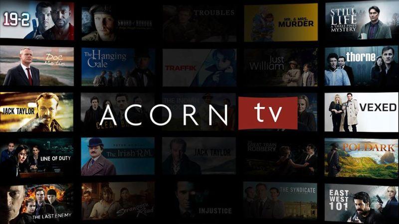 Acorn TV gratis durante 30 días para que disfrutes de series originales y exclusivas - acorn-tv-mx