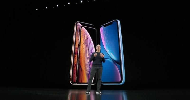 Apple retrasaría lanzamiento de nuevos iPhone por el COVID-19: Reporte - apple-iphone-11-presentation