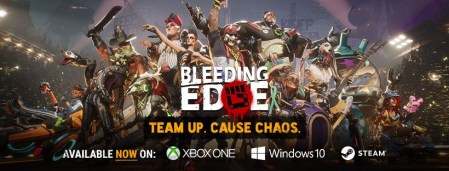 ¡Bleeding Edge ya está disponible en Xbox Game Pass!