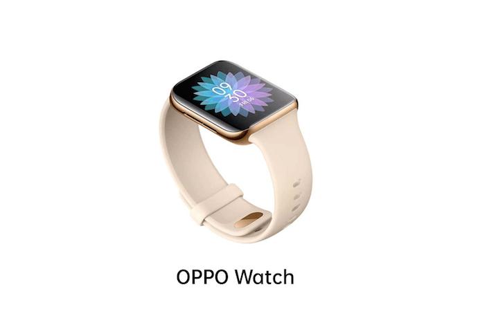 OPPO llega a México con los smartphones A9 2020 y A31 - oppo-watch-smartwatch_1