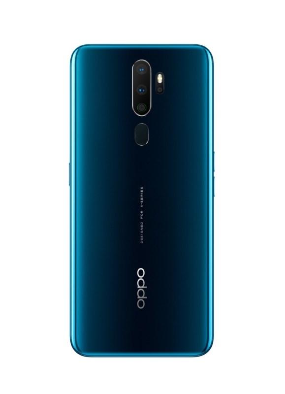 OPPO llega a México con los smartphones A9 2020 y A31 - oppo