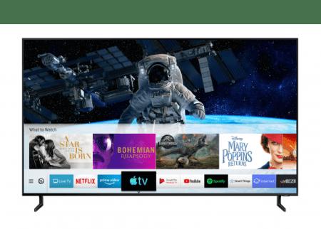 Cómo transferir videoconferencias a la pantalla de tu Samsung Smart TV
