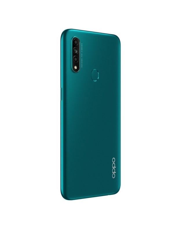 OPPO llega a México con los smartphones A9 2020 y A31 - smartphone-oppo-a31