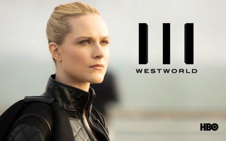Estreno de la tercera temporada de Westworld por HBO