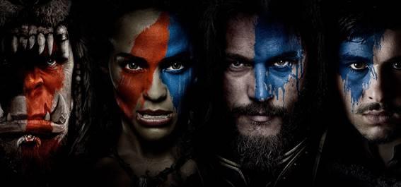La película de Warcraft llega a Studio Universal - warcraft