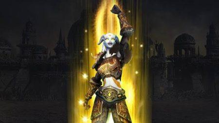 World of Warcraft gratis con WoW Starter Edition y disfrutar de la potenciación del 100% de experiencia