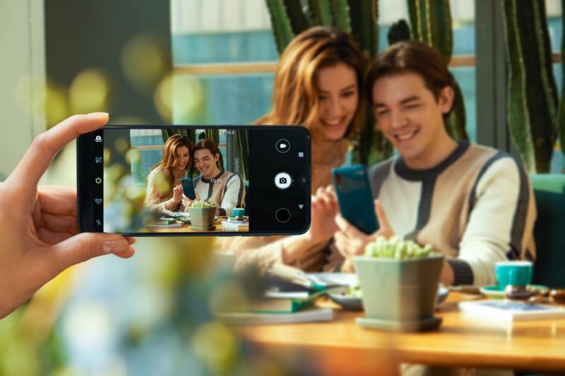 Alcatel 1S 2020, smartphone con triple cámara y batería de larga duración ¡llega a México! - 1s-42851