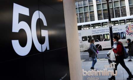 En Reino Unido piden a la gente no quemar antenas 5G por falso rumor sobre el COVID-19