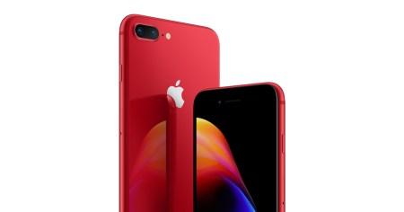 Adiós al iPhone 8 y 8 Plus; ya no aparecen en el sitio oficial de Apple