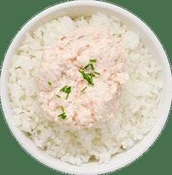 Recetas de cocina indispensables para Semana Santa - arroz-al-vapor-con-salsa-tampico