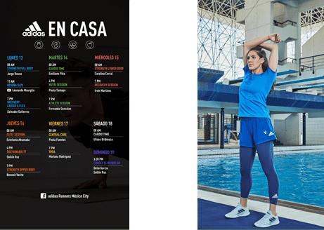 Calendario de entrenamientos de adidas Runners del 13 al 19 abril - calendario-de-entrenamientos-de-adidas-runners_1
