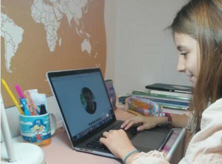 Estudiantes podrán tomar clases de forma virtual con IBM y Cisco - clase-virtual-ibm-y-cisco