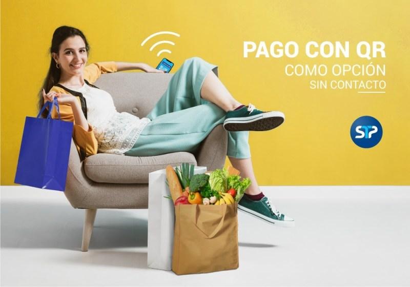Pagar con códigos QR, sin contacto entre personas y ayuda a mantener sana distancia - cobro-digital-que-usa-codigos-qr-800x560