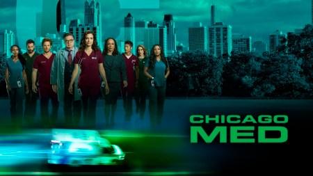 Estreno de episodio #100 de Chicago MED por Universal TV