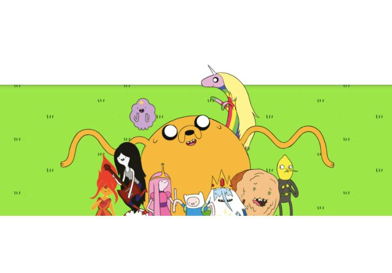 Cartoon Network celebra los 10 años de Hora de Aventura - hora-de-aventura-1-800x558