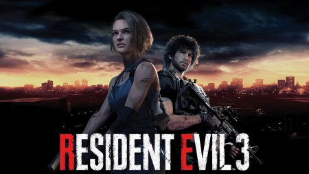 Resident Evil 3, ¡disponible en Xbox One!