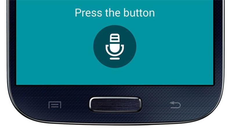 S-Voice de Samsung dejará de funcionar en junio de este 2020 - samsung-s-voice-app